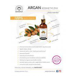 Argan - argan oil marocan gold