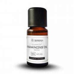 Frankincense - prawdziwe kadzidło esencja 100%