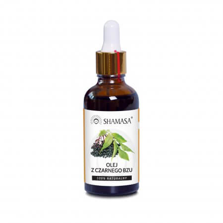 Black Lilac Seed Oil