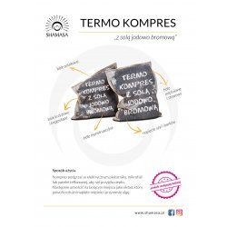 Termo Kompres with salt Iodine - Bromine