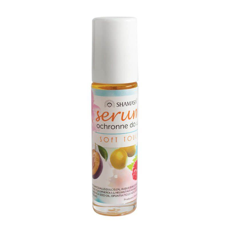 Serum ochronne do ust 15 ml roll-on