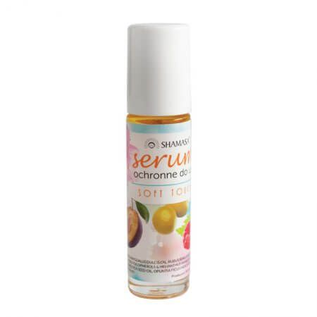 Mouth protection serum - roll on 10 ml