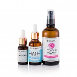 GOLD TRIO 1 strong regeneration of mature skin