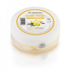 Wanilia - aksamitne masło z prawdziwą wanilią