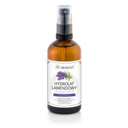 Hydrolat lawendowy ORGANIC 100 ml
