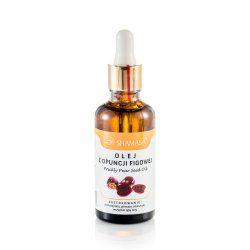 Olej z opuncji figowej -  roślinny botoks!