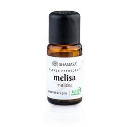 Melisa olejek eteryczny 100% DUŻA POJEMNOŚĆ! 15 ml